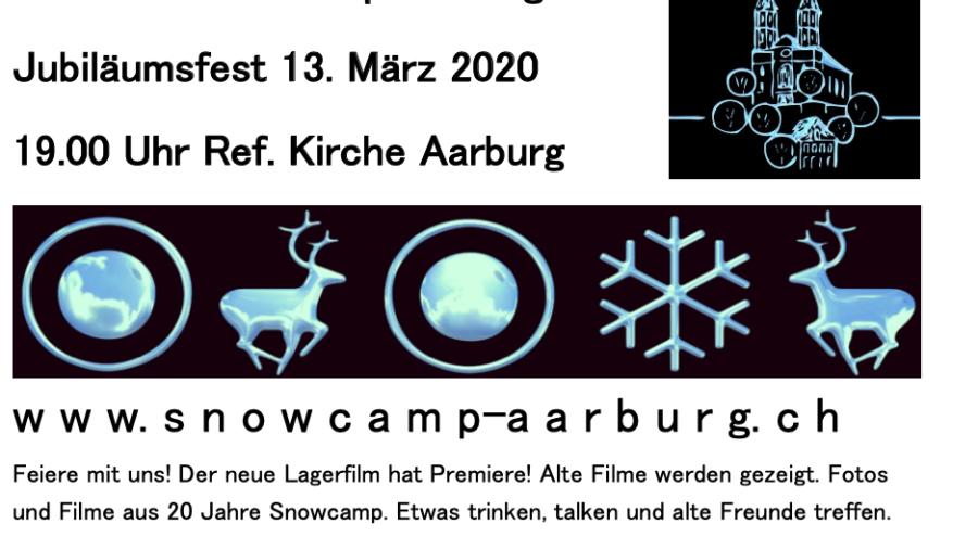 20_Jahre_Snowcamp-Aarburg_Einladung